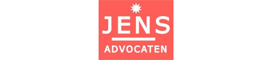 Jens Advocaten logo