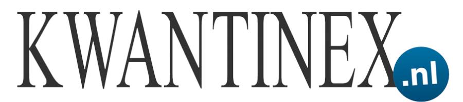 Kwantinex Logo