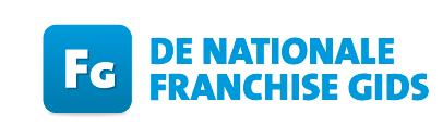De Nationale Franchise Gids Logo